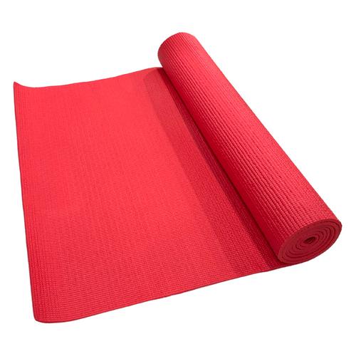 Yoga Mat 6 mm Thick