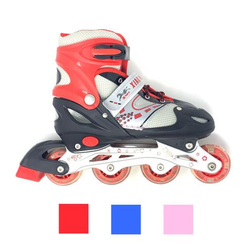 Adjustable Inline Skate Rollers