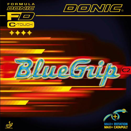 Donic Rubber Bluegrip C2