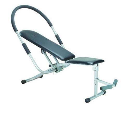 AB King Adjustable Sit-Up Bench