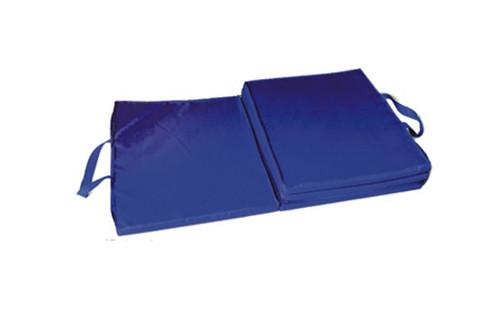 Tri-Fold Foldable Exercise Mat 4cm thick