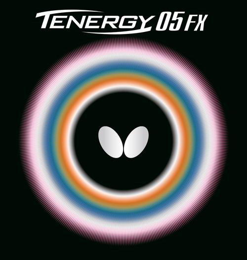 Butterfly Rubber Tenergy 05 FX