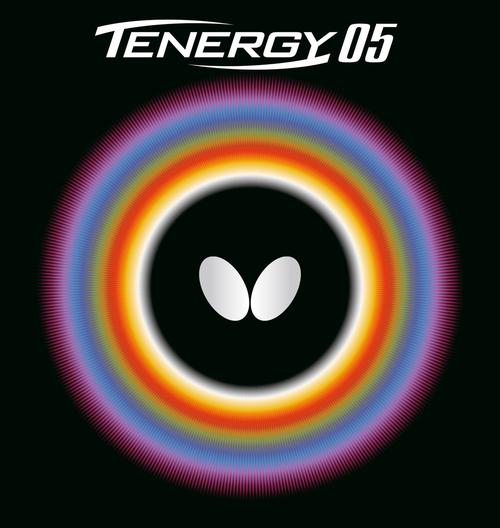 Butterfly Rubber Tenergy 05