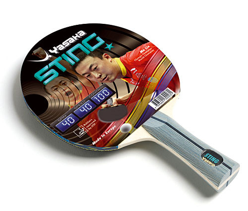 Yasaka Racket 1 Star Sting