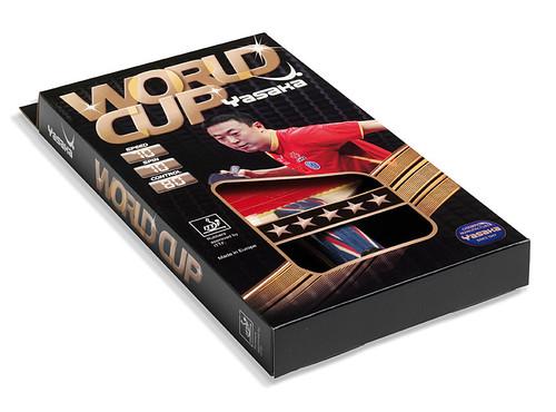 Yasaka Racket 5 Star World Cup