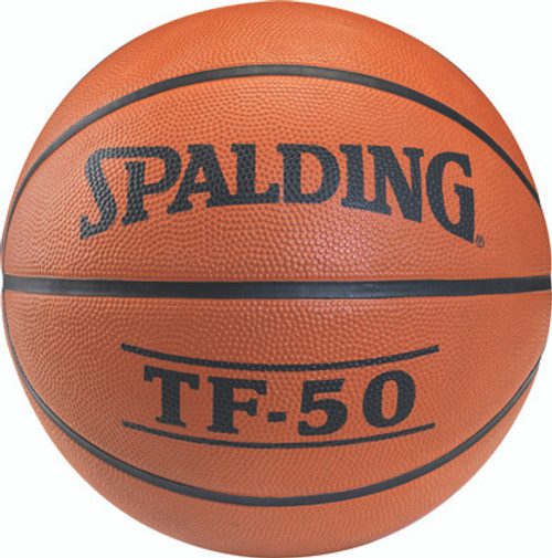 Spalding TF-50 Outdoor Basketball - Size 7