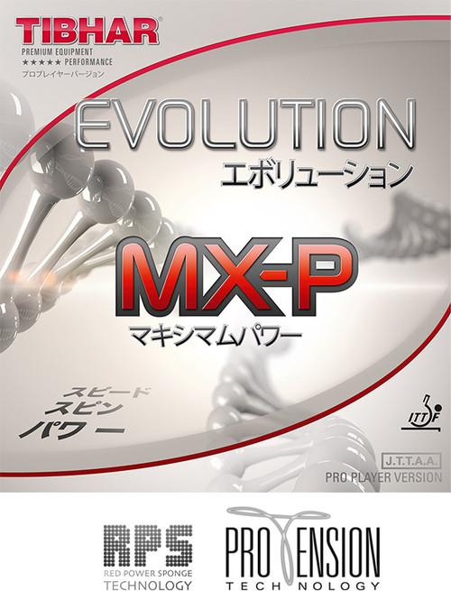 Tibhar Rubber Evolution MX-P