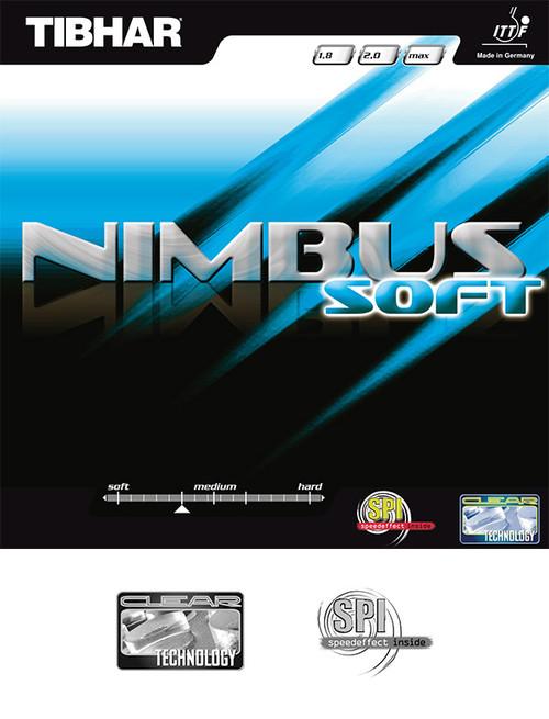 Tibhar Rubber Nimbus Soft