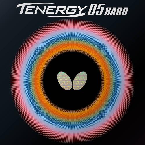Butterfly Rubber Tenergy 05 Hard