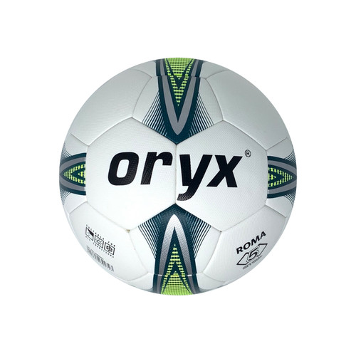 Oryx Football Roma Official Size (5) & Weight Match Ball