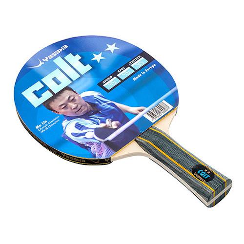 Yasaka Racket 2 Star Colt