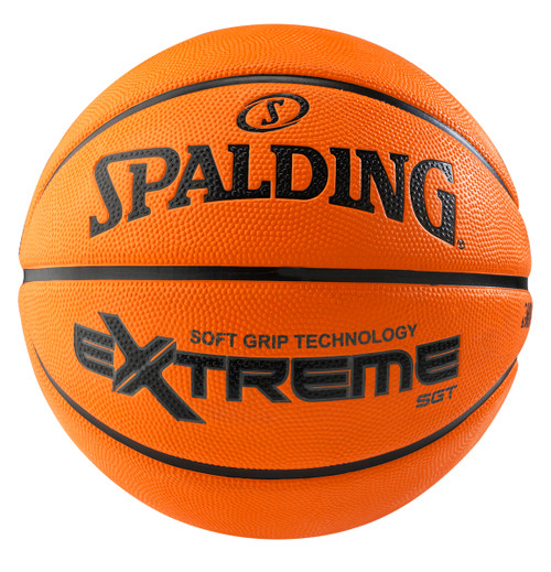 Spalding Extreme Soft Grip Technology Outdoor - Size 5