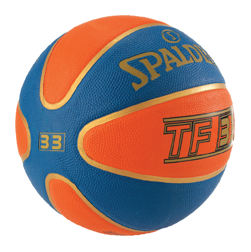 Spalding TF-33 Outdoor Game Basketball TF-33 - Size 6