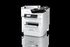 WorkForce Pro WF-C879R Multifunction Color Printer desktop left