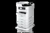 WorkForce Pro WF-C879R Multifunction Color Printer left