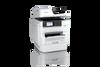 WorkForce Pro WF-C879R Multifunction Color Printer desktop right