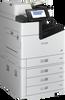 Epson WorkForce Enterprise WF-C20600 MFP left