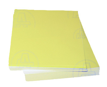 Diazo Blueprint paper Cutsheets