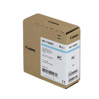 Canon PFI 1100PC - Photo Cyan Pigment Ink Tank 160ml (CIPFI1100PC)