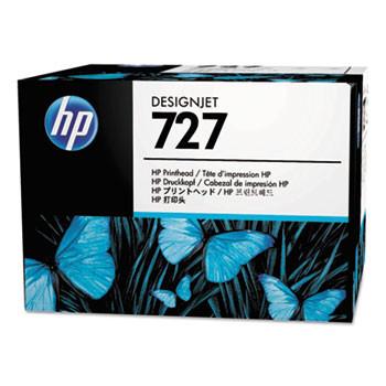 HP 727 6-Color Printhead (HEWB3P06A)