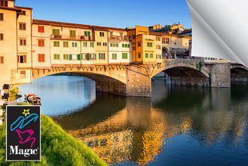 VERONA250HD - 44x50' Roll - 250 gsm 100% Cotton Rag Paper (Matte)