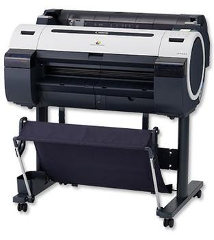 Canon imagePROGRAF iPF680 Color Inkjet Printer