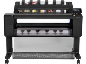 HP Designjet T1530 36in-c04895088