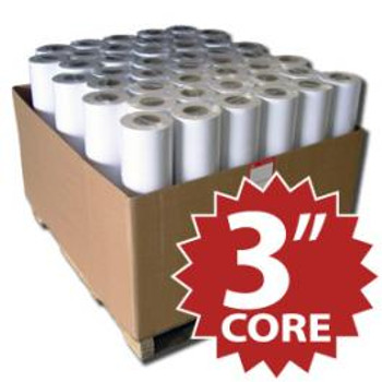 36x500 20lb Bond Cargo Mini Tub- (24 rolls per box)