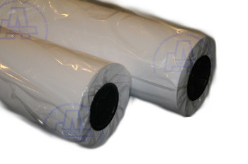 30x500 18lb Translucent Bond Carton - (2 rolls per box)