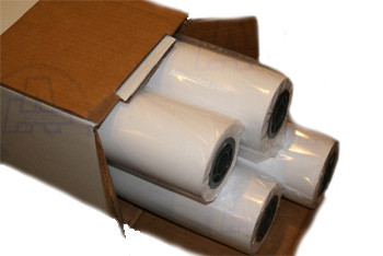 36x150 18lb Translucent Bond Carton - (4 rolls per box)
