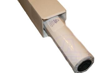 24x125' 3 mil inkjet Mylar Double Matte Roll