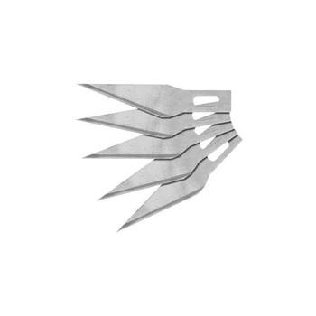 X-Acto® No.11 Knife 15-Pack Dispenser (ALV-XR-411)