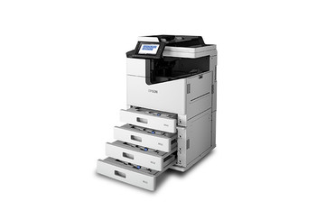 Epson WorkForce Enterprise WF-C17590 MFP - Open drawers