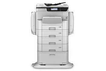 Epson WorkForce Enterprise WF-C869R MFP (24 ppm)