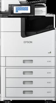 Epson WorkForce Enterprise WF-C20750 MFP front