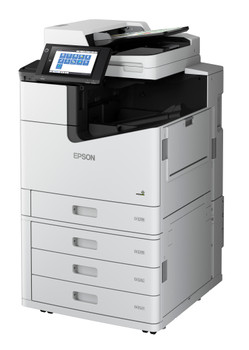 Epson WorkForce Enterprise WF-C20750 MFP right