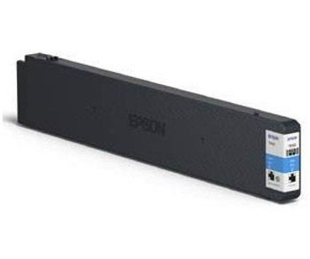 Epson T858, Cyan Ink Cartridge, Extra High-capacity
