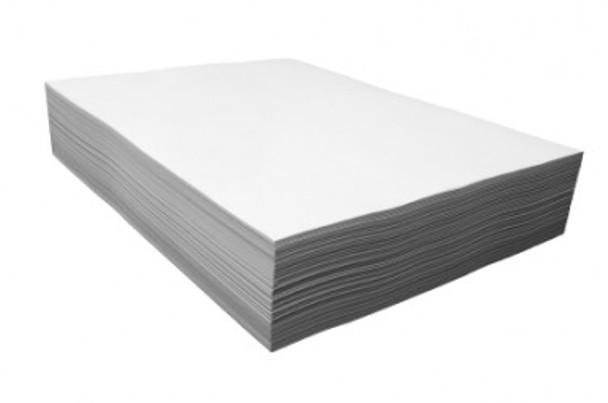 24x36 20lb Bond Cut Sheets (500 Sheets)
