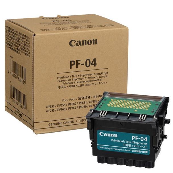 Canon PF-04 Printhead (CIPF04)