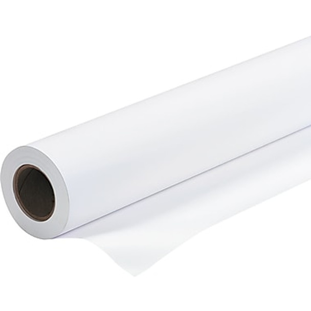 36x100' Roll - 10.5 mil Anti Curl Blockout Film