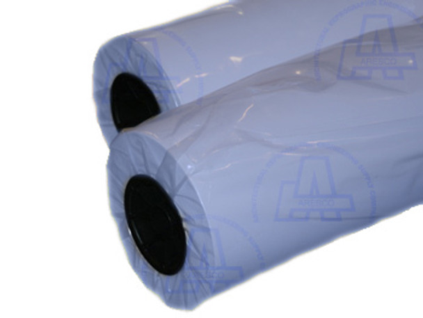 24x500 20lb Tinted BLUE Bond Carton - (2 rolls per box)