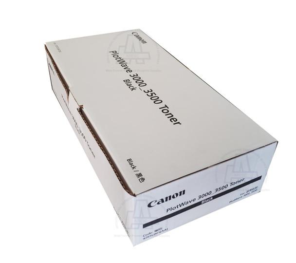 Geniune Canon Plotwave 3000/3500 Toner Carton