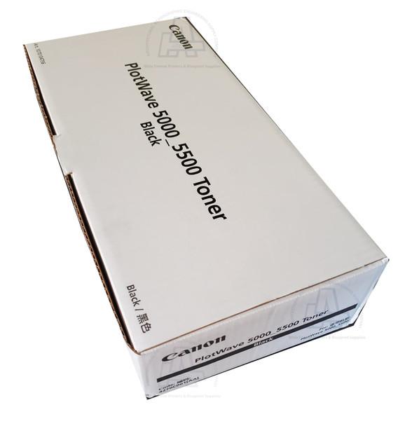Geniune Canon Plotwave 5000/5500 Toner Carton