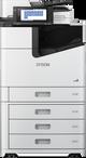 Epson WorkForce Enterprise WF-C20600 MFP front