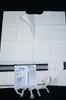 Black-Striped Kalit Lightweight Wool Tallit Katan