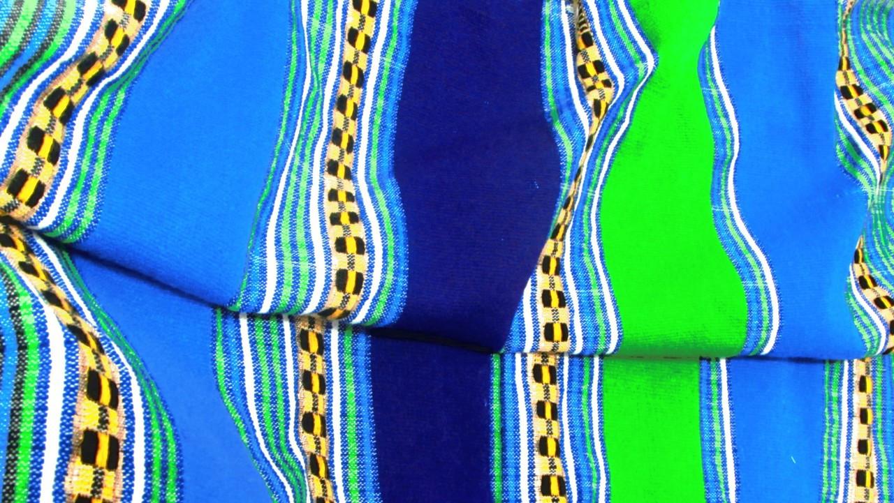 Handwoven Ethiopian Talllit