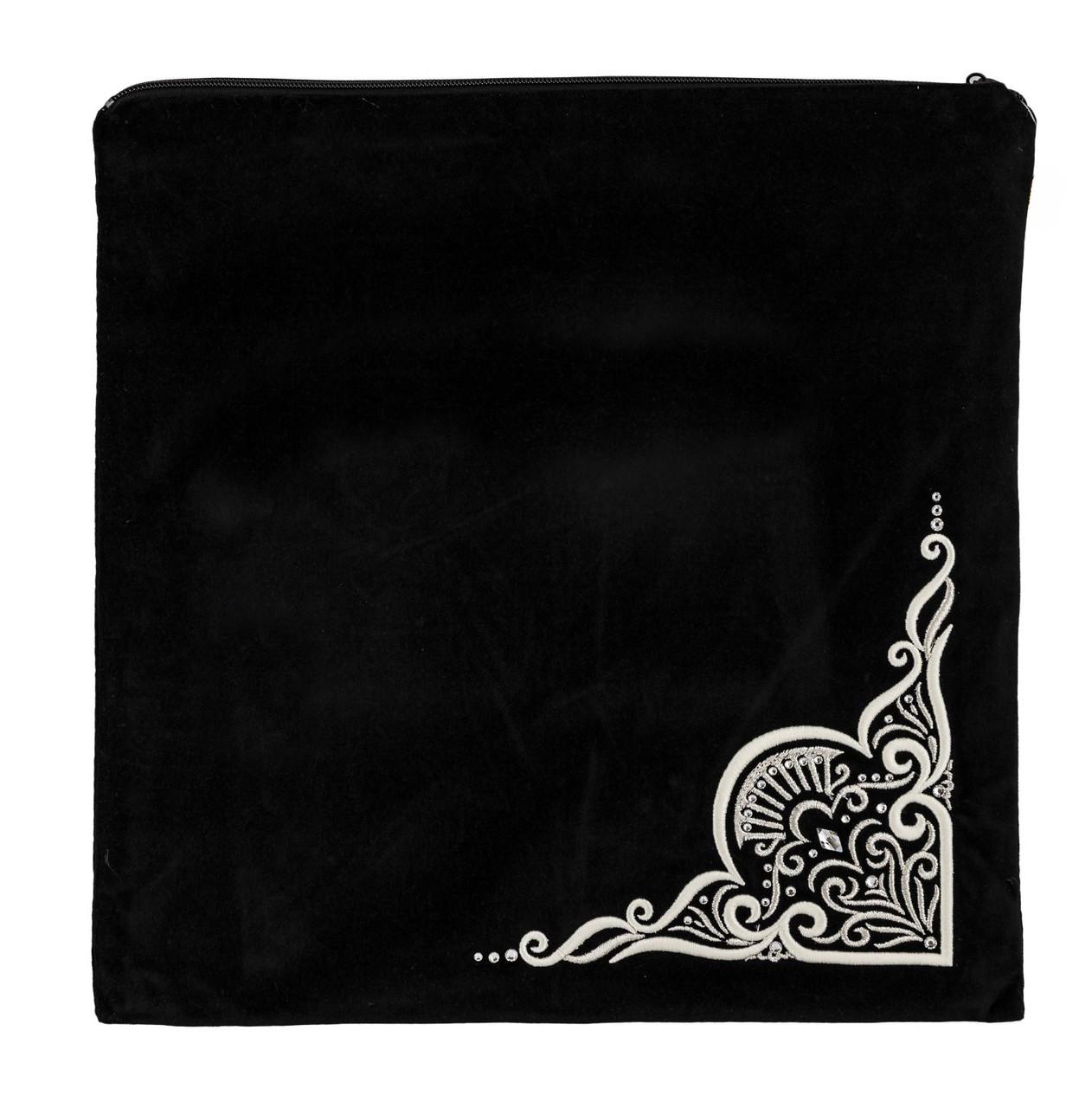 Velvet Keshet Tallit Bag