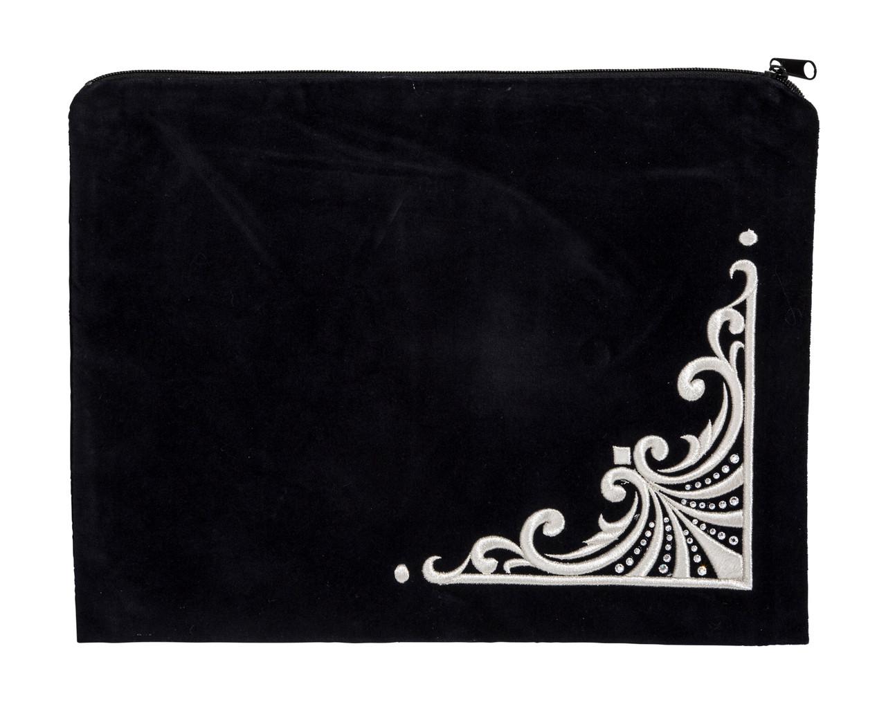 Velvet Shemesh Tallit Bag