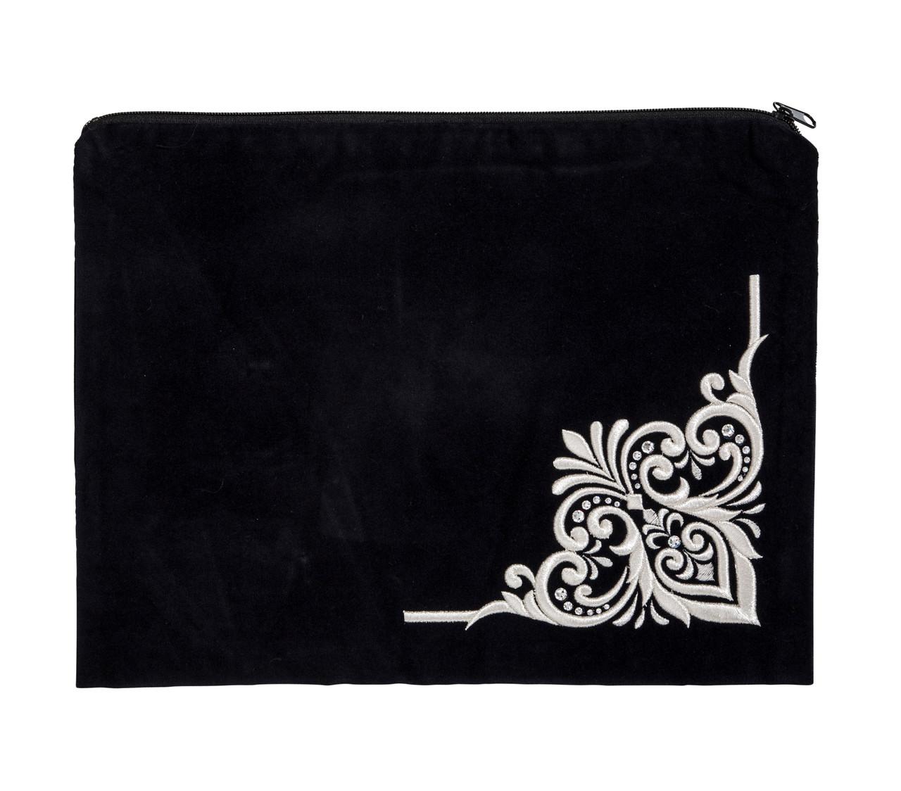 Velvet Malchut Classic Tallit Bag