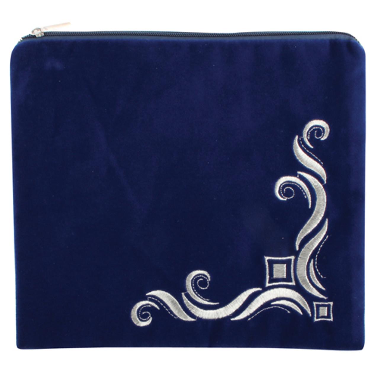 Velvet Tefillin Bag